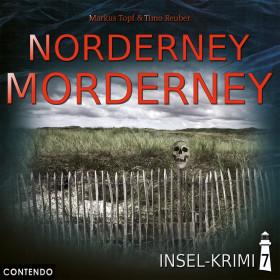 Insel-Krimi - Folge 7: Norderney Morderney