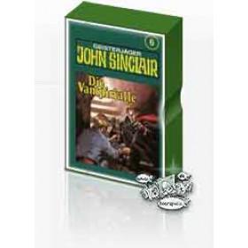 MC TSB John Sinclair 006 Die Vampirfalle