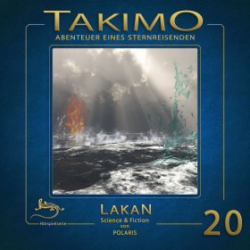 Takimo - Folge 20: Lakan