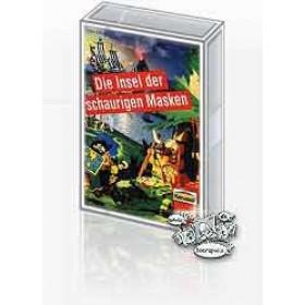 MC Karussell Lego Die Insel der schaurigen Masken