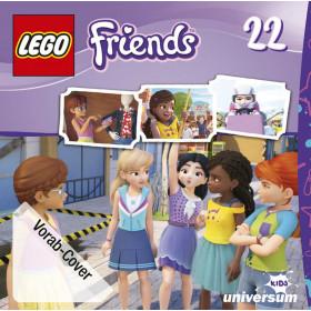 LEGO Friends (CD 22)
