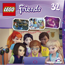 LEGO Friends (CD 32)
