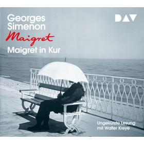 Georges Simenon - Maigret in Kur