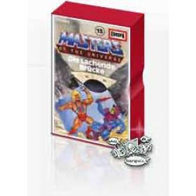 MC Europa Masters of the Universe 15 Die lachende Brücke