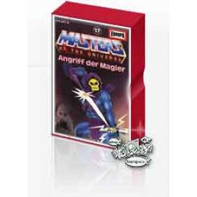 MC Europa Masters of the Universe 17 Angriff der Magier