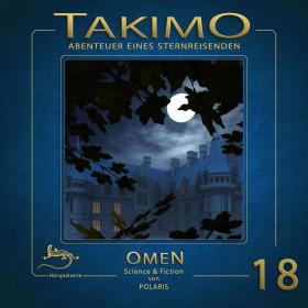 Takimo - Folge 18: Omen