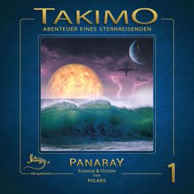 Takimo - Folge 1: Panaray