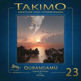 Takimo - Folge 23: Qurandamu