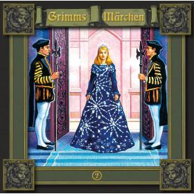 Grimms Märchen 02 Allerleirauh / Rapunzel / Rumpelstilzchen