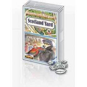 MC Karussell - Scotland Yard 11 - Alarm im Airport