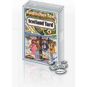 MC Karussell - Scotland Yard 04 - Tödlicher Tee