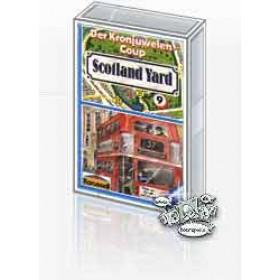MC Karussell - Scotland Yard 09 - Der Kronjuwelen-Coup