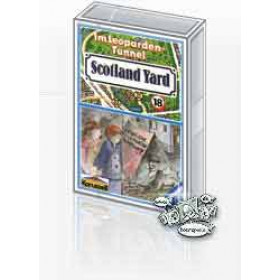 MC Karussell - Scotland Yard 18 - Im Leopardentunnel