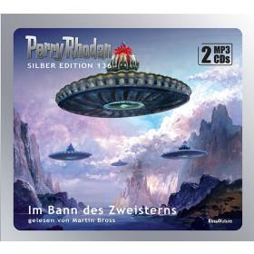 Perry Rhodan Silber Edition 136 Im Bann des Zweisterns (2 mp3-CDs)