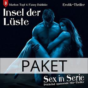 Sex in Serie - Folge 1-3