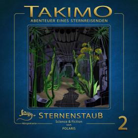 Takimo - Folge 2: Sternenstaub