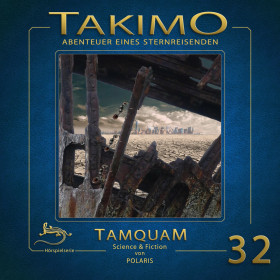 Takimo - Folge 32: Tamquam