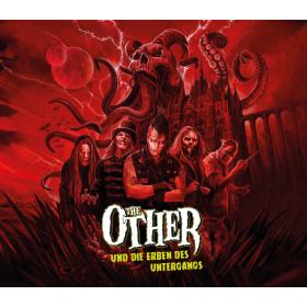 The Other und die Erben des Untergangs - Limited Ecolbook-Edition