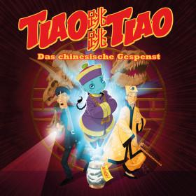 TIAO TIAO 1 – Das chinesische Gespenst