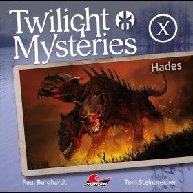 Twilight Mysteries - Folge 10: Hades