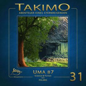 Takimo - Folge 31: UMA 87