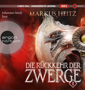 Markus Heitz - Die Rückkehr der Zwerge 1