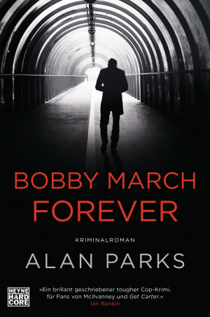 Bobby March forever