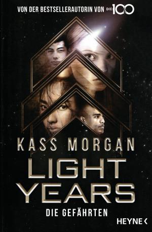 Light Years - Die Gefährten