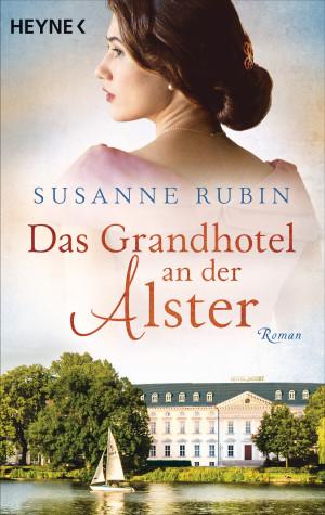 Das Grand Hotel an der Alster