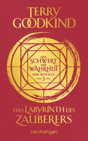 Im Labyrinth des Zauberers - Das Schwert der Wahrheit