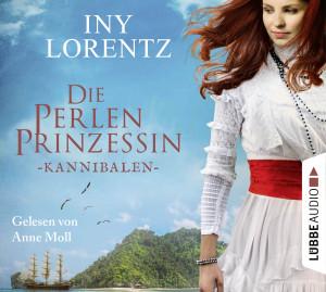 Iny Lorenz - Die Perlenprinzessin - Kannibalen