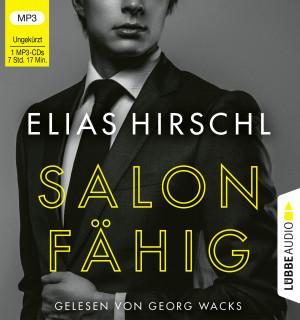 Elias Hirschls - Salonfähig