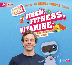 Checker Tobi - Der große Gesundheits-Check: Viren, Fitness, Vitamine - Das checke ich für euch!
