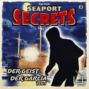 Seaport Secrets 2 – Der Geist der Garcia Teil 1