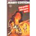 MC TSB Jerry Cotton 5 Comiccover Das große Killerspiel 2