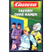 MC Teldec Carrera Folge 3 Favorit ohne Namen