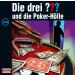 Die drei Fragezeichen Folge 143 und die Poker Hölle