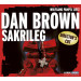 Dan Brown - Sakrileg (Director's Cut)