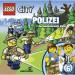 LEGO City - 6 - Polizei - Die geheimnisvolle Höhle