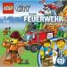 LEGO City - 7 - Feuerwehr - In letzter Sekunde