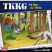 TKKG Folge 177 Die Spur der Wölfin