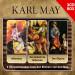 Karl May - Hörspielklassiker - 3-CD Hörspielbox