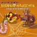 Monika Häuschen - 09: Warum weben Spinnen Netze?