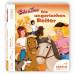 Bibi und Tina Hörbuch: Die ungarischen Reiter