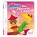 Bibi Blocksberg Hörbuch: Das verhexte Wunschhaus