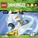LEGO Ninjago 2. Staffel (CD 2)