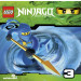 LEGO Ninjago 2. Staffel (CD 3)