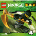 LEGO Ninjago 2. Staffel (CD 4)