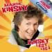 Margie Kinsky: Kinsky legt los