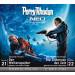 Perry Rhodan Neo MP3 Doppel-CD Folgen 21+22